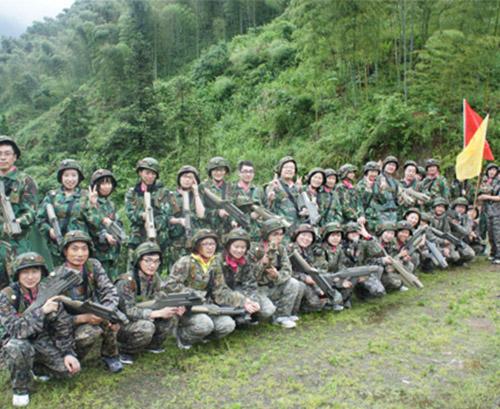 团队旅游-2